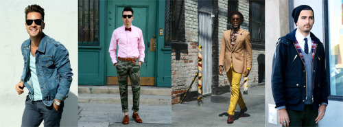 style profile gents.mr. samuel lippke/mr. blake scott/mr. jarvis manning/mr. danilo ducca