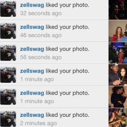 S/O 2 Dopest Celebrity Stylist Out @zellswag #Salute #MEG