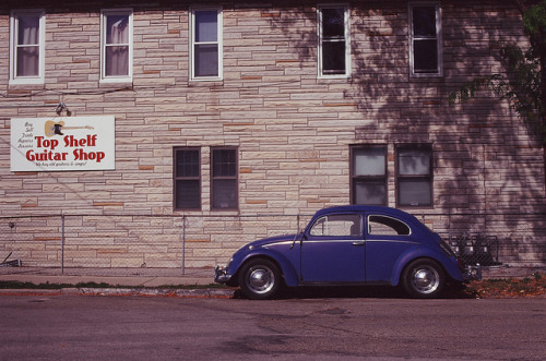 Beetle by nothing is ever the same on Flickr.