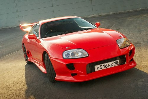 toyota-supra:  Follow for more Toyota Supras! http://toyota-supra.tumblr.com/