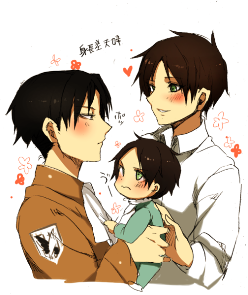 shingeki-no-homo:  Source  ECCO FBBETETHBTTHBGT