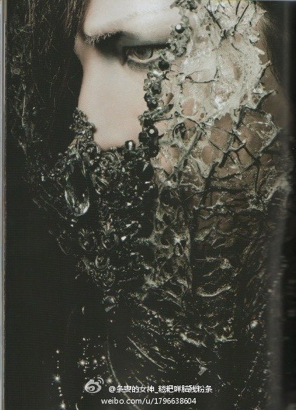 RUKI @ SHOXX Vol. 245 PREVIEW (low quality) PART 2