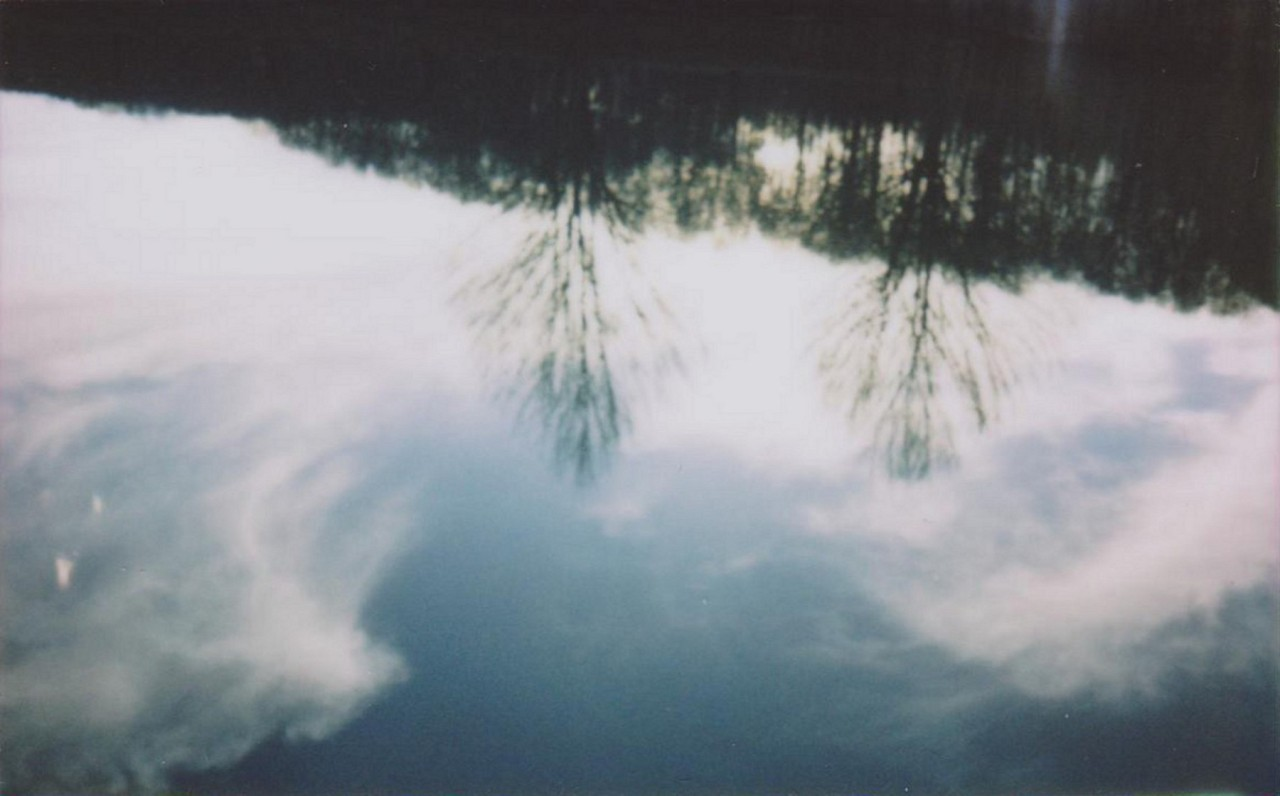 Contemplative State (March 2013 // Raphaël // 35mm and instant film)  FB Page: https://www.facebook.com/FontaineSophiePhotography
