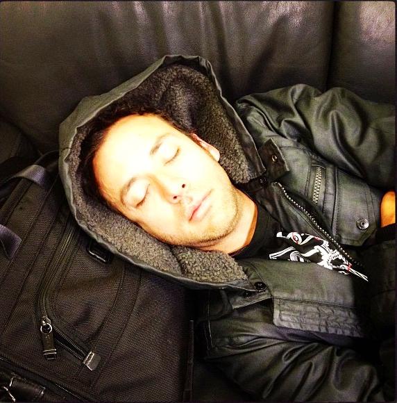 Sleepy D!(: