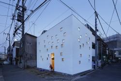 art japan home design design Home architecture house minimal minimal house Minimal Architecture japanese architecture japanese house miniamlism takeshi hosaka