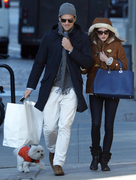 Worlds Most Stylish Couple 87 Olivia Palermo & Johannes Huebl