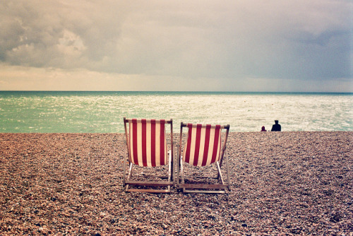 britishvibes:  Brighton, East Sussex, England