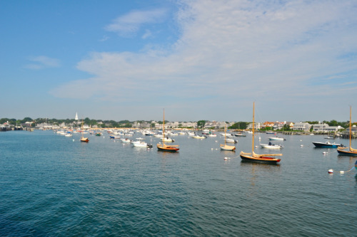 consistentlycomposed:  Nantucket Harbor