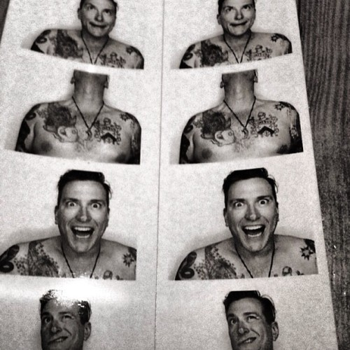 butchwalker:  Dear Mom.. At bachelor party.. I'm sorry….