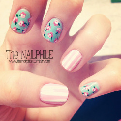 thenailphile:  October, 2012
