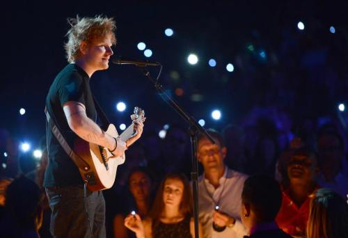 edsheeranosaurious:  Billboards 2013