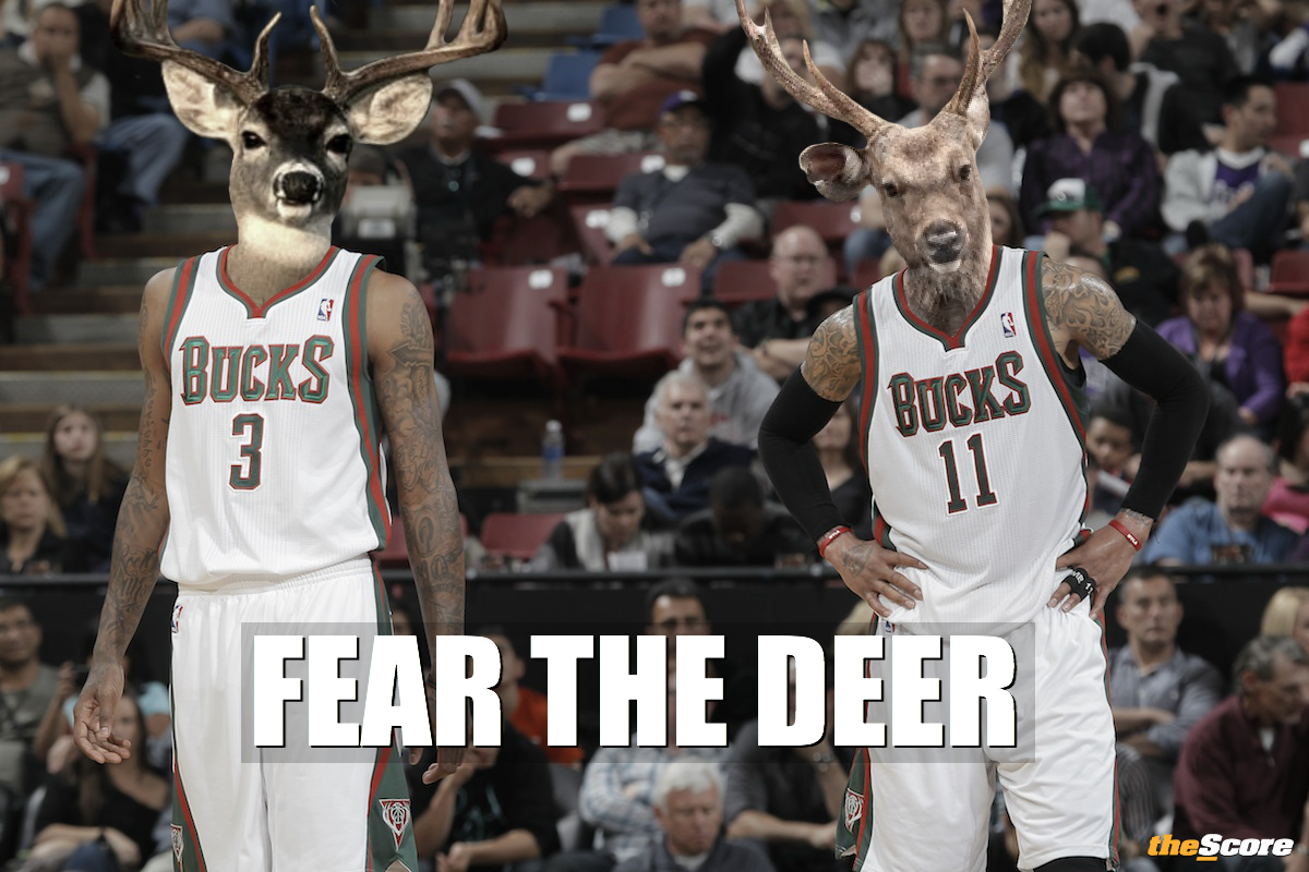 Dear Miami, We're Coming… Fear The Deer!
