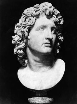 fuckyeahhistorycrushes:  Alexander the Great