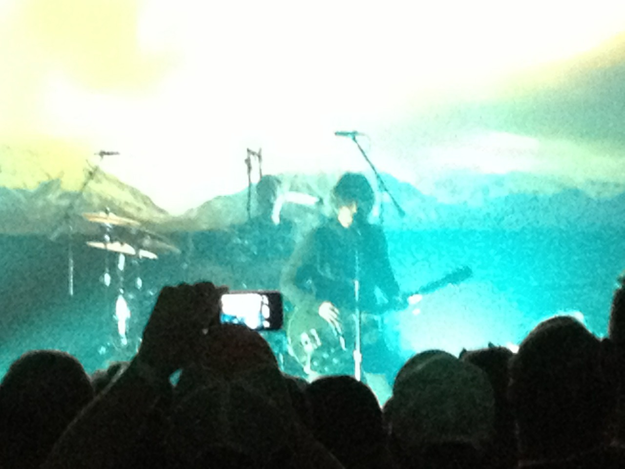 Soundgarden, The Tabernacle, Atlanta, 05/08/13