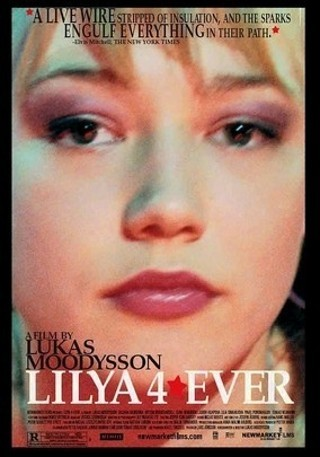 "I commented about Lilya 4-Ever on GetGlue    ""amazing movie, so sad but highly recommended""        Join the Conversation"