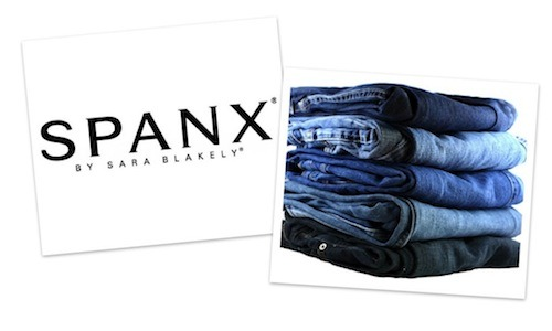 SPANX Designs Denim, Texture Leads the Way as the Next Nail Trend, and More Shapewear expert Spanx is launching a new denim collection this fall. [SheFinds] Next up in nail trends: a major dose of texture, including leather, lace, sand, and satin. [Beauty High] The royal baby bump is here! Kate Middleton officially steps out as a pregnant Duchess of Cambridge. [NY Daily News] Amy Poehler follows in Michelle Obama's footsteps and joins the bangs club. [Glamour] Another baby for a Duchess! Fergie and Josh Duhamel are expecting their first child together. [Huffington Post] According to this University of Pennsylvania research study, eating healthier could help you sleep better. [Q] Fructose is now residing in the danger zone of our pantry. Read how the sweet half of sugar can have a negative impact on your body. [Well + Good NYC] Illamasqua's new spring polish collection, I'MPERFECTION, highlights two of our favorite things: speckles and spots. [Pretty Connected] Refinery29 shows us how to apply eyeliner to the lower lash line without making eyes look tired or small. [Refinery29] —Charisse Keep your eyes looking bright and awake with these six tips from celebrity makeup artist, Nam Vo. (Photo: SPANX)