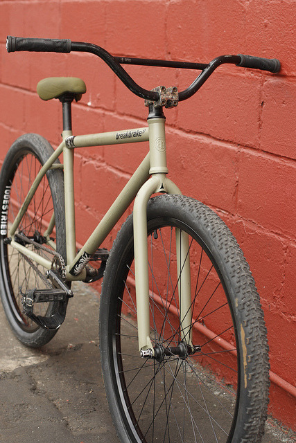 Torey Serpent Bike Check by BREAKBRAKE 17 on Flickr.