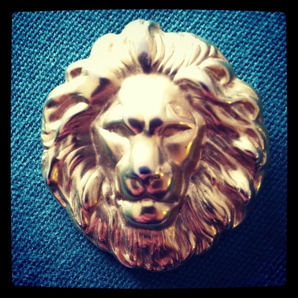 favorite earrings #lionfactory