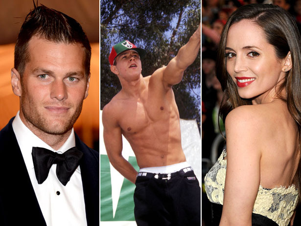 Wicked Hot: 25 Beautiful Boston Celebrities