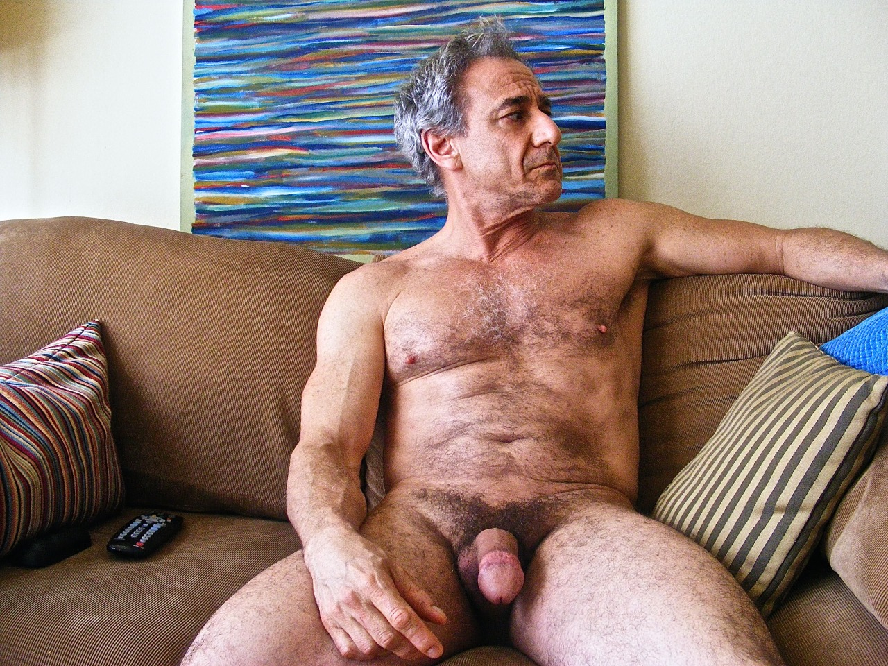 australian handsome mature men