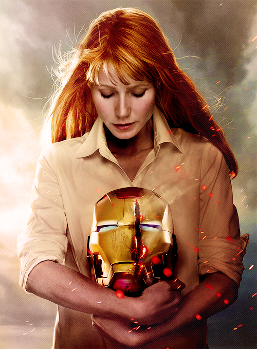 "lmnpnch:  Virginia ""Pepper"" Potts"