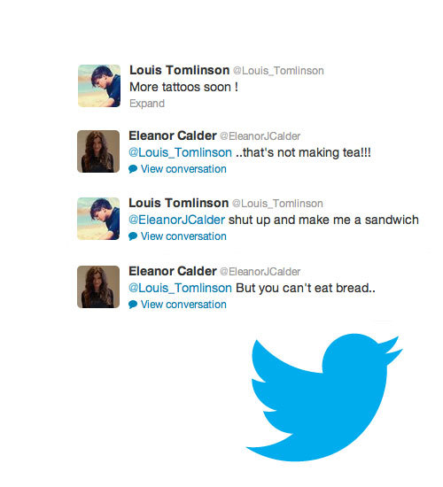 eleanor and louis 2.19.13