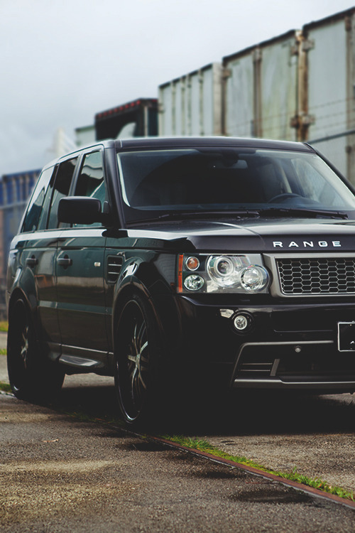 johnny-escobar:  Rover
