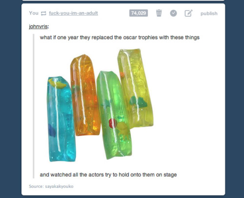 gofwd:  Tumblr consistently asks the hard hitting questions.