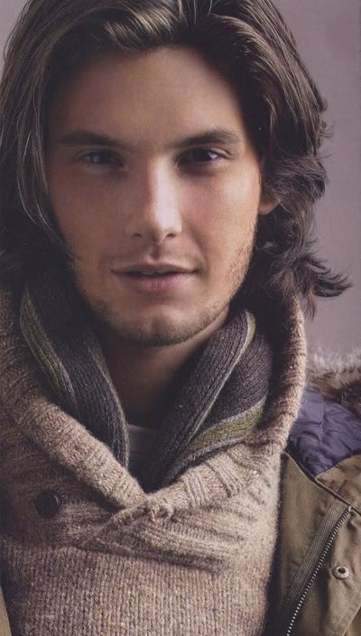 royalelectric:  Ben Barnes.Damn, now I wanna go watch me some Chronic-what-cles of Narnia
