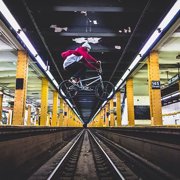 Mad Transit Audacity starring @NigelSylvester, photos by @13thWitness. Coming very soon…    #MadTransitAudacity