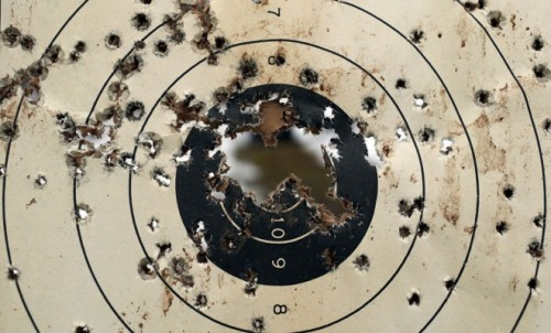 theweekmagazine:  3 reasons Americans think gun homicide is rising… when it isn't  Two new studies released Tuesday found that shooting deaths and other gun crimes have already plunged since peaking in the 1990s. There were 18,253 gun-related killings in 1993, and 11,101 in 2011, the federal Bureau of Justice Statistics reported. With population growth, that meant that the rate of gun homicides dropped by nearly 50 percent — from seven per 100,000 people in 1993 to 3.6 per 100,000 in 2010, Pew Research Center reported. And non-fatal gun crimes dropped even more sharply, by 69 percent.  What's going on?