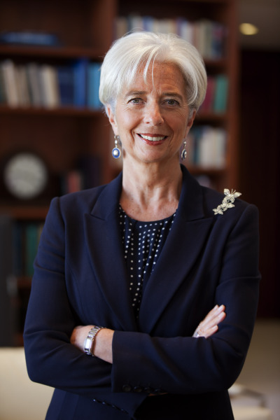 Room for discussion proudly announces that none other than Christine Lagarde will be our guest for an exclusive hour-long interview. Christine Lagarde, who was ranked the 8th most powerful woman in the world by Forbes magazine in 2011, is currently the managing director of the International Monetary Fund (IMF) based in Washington. She replaced Dominique Strauss Kahn in 2011 after she held a position as the Minister of Economic A