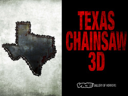 For a massive dose of blood-curdling new artwork inspired by 'Texas Chainsaw 3D', stumble into VICE's 'Gallery of Horrors'…