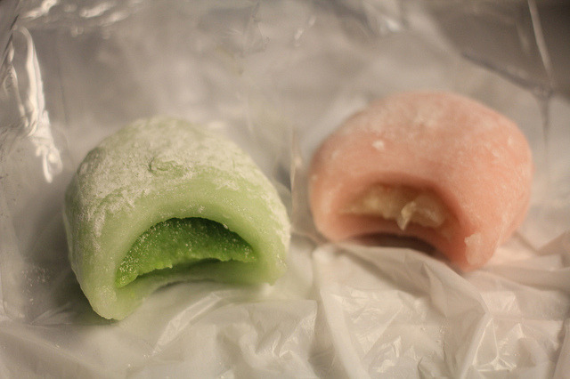 Daifuku by alykat on Flickr.