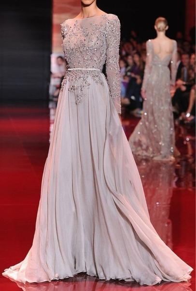 Описание: Эли сааб платья фото. летние легкие красивые платья, греческие платья на выпускной 2012