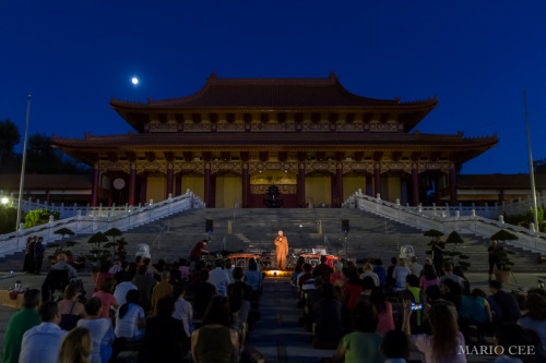 An Evening Under the Moon. Festival at Hsi Lai Temple. www.hsilai.org http://turl.ca/xscbrwq www.mariocee.com