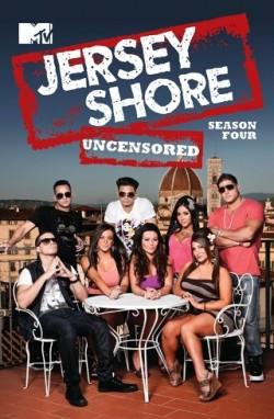 "I'm watching Jersey Shore    ""Season 4""                      Check-in to               Jersey Shore on GetGlue.com"