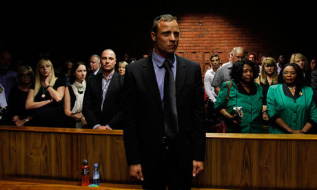 (via The pain of Oscar Pistorius: an extraordinary courtroom photograph)