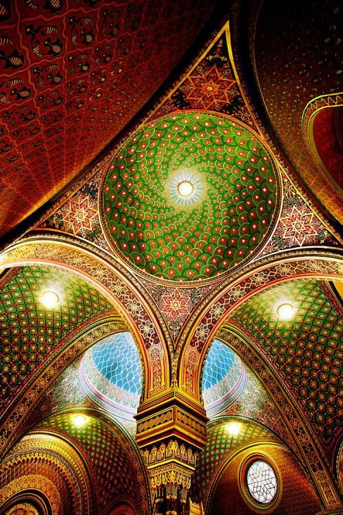 Spanish Synagogue Photograph by John Galbo