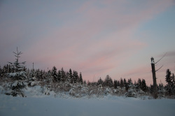 evening-nittedal-norway-december-2012