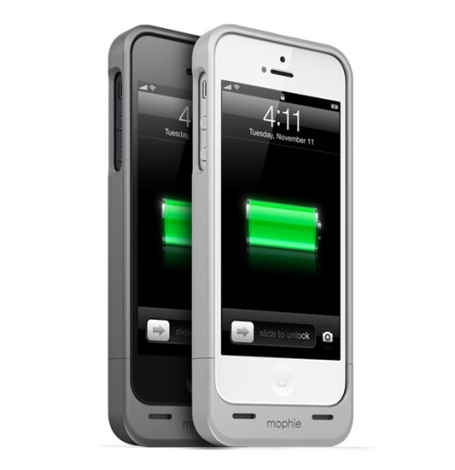 laughingsquid:  Mophie Juice Pack Helium Protective Battery Case for iPhone 5  I really want this case. Like actually.