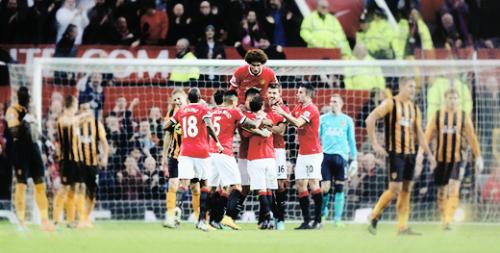 manchester united Man United man utd mufc mufcedit my edit