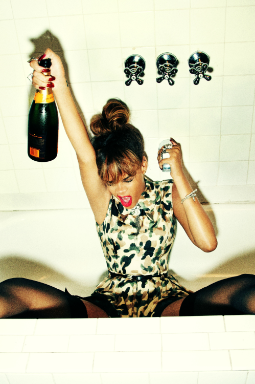 gay4rihanna:  Talk That Talk Photoshoot in HQ #6