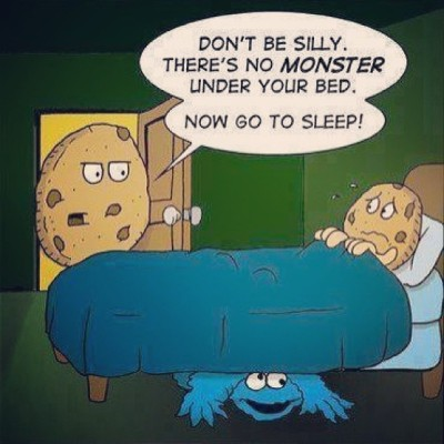 at this time, i would be the #cookie #monster….. 😐🍪😆