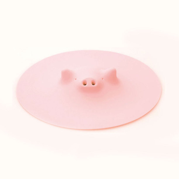 Piggy Steamer design by Marna