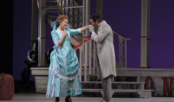 Ashley Brown, Nathan Gunn, SHOW BOAT - c. Dan Rest/Lyric Opera of Chicago