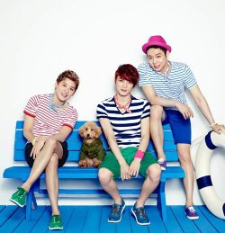 JYJ chosen as Honorary Cetizens of JeJu Island! this is due to the help they provided for the island to become one of the New Seven Wonders or Nature!! Since the Hallyu icons were promoting internationally the island, that attracted and rouse more foreign votes for the island! Congratulations boys!! never been so proud of you~~~! ^^ click for more NEWS or KPOP