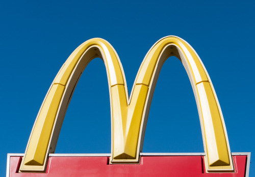 Golden Arches