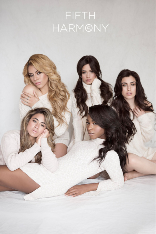 Shot by Ted Emmons with Fifth Harmony