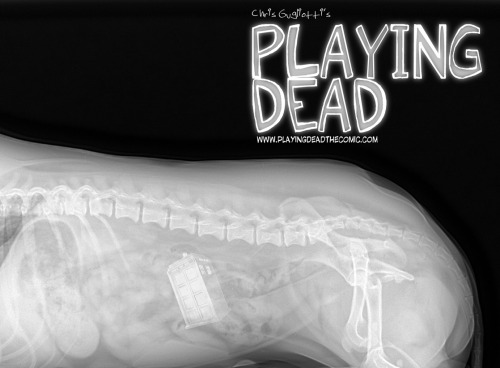 Not what we were expecting, but not UNexpected.  -Play Dead every Tuesday and Thursday